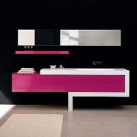 Для стильной ванной комнаты! Может быть исполнено в любом цветовом решении и по индивидуальным размерам